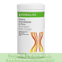 gallery/proteina