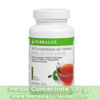 Herbal Concentrate 100gs
